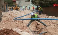 Halfeti'nin Su Problemi Tarihe Karışıyor