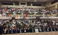 Karaköprü AK Parti Kongresi Yapıldı