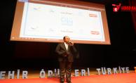 Şanlıurfa Büyükşehir Belediyesi 'Kültür' Ödülüne Layık Görüldü