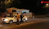 Şanlıurfa'da 400 Polisle Huzur Operasyonu