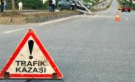 Urfa'da Feci Kaza, 1 Ölü!