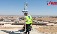 Urfa'da Kablosuz Kuyu Depo Haberleşme Sistemi (Rf Modem)