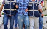 Urfa'da operasyon, 4 gözaltı