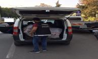 Urfa'da Sokak Uygulaması