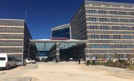 150 Yataklı Suruç Devlet Hastanesi Hizmete Girdi