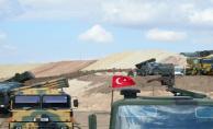 İdlib'den ilk fotoğraf! TSK paylaştı