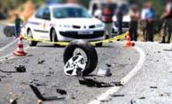 Niğde'de katliam gibi kaza: 3 ölü