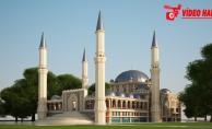 Osmanlı Mimarisi 11 Nisan Külliyesinde Yaşatılacak