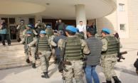 Şanlıurfa'da terör operasyonu, 12 gözaltı