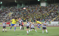 Şanlıurfaspor 3-0 Fethiyespor