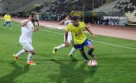 Şanlıurfaspor 0-2 Bandırmaspor