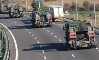 Sınırda Hazırlıklar Tamam! Mehmetçik İdlib'e Doğru