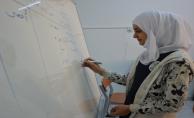 Suriyeliler Hem Arapça Hem Türkçe Öğreniyorlar