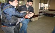 Urfa'da Firari Cinayet Şüphelisi Yakalandı