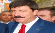 Urfa Milletvekili Adayına Silahlı Saldırı!