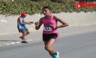 Urfa'da Göbeklitepe Yarı Maraton Heyecanı