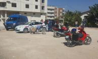 Urfa'da Jandarma 11 İlçede Uygulama Yaptı