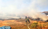 Yangın Samanlara Sıçradı