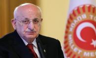 AK Parti'nin Meclis Başkanı adayı Kahraman oldu