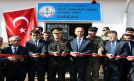 Akçakale'deki Okula Şehit Yakut'un İsmi Verildi
