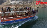 Büyükşehir'den Harranlı Öğrencilere Halfeti Turu