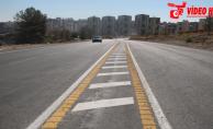 Büyükşehir'le Yollar Artık Daha Güvenli
