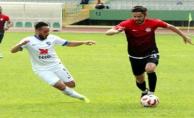 Karaköprü Belediyespor 0-0 Karacabey Birlikspor