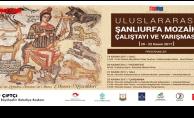 Şanlıurfa Mozaik Çalıştayı Ve Yarışması