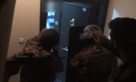 Şanlıurfa'da terör operasyon 14 gözaltı