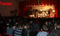 Şehir Tiyatrosu İlçe Turnesine Başladı