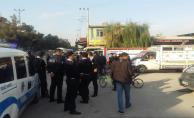 Urfa'da İki Grup Arasına Kavga,3 Yaralı