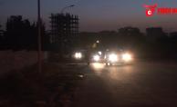 Urfa'da Sokaklar Zifiri Karanlık