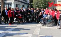 3 Aralık Dünya Engelliler Günü Etkinlikleri Büyükşehir Belediyesinde Start Aldı
