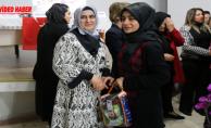 'Eğitimde Anne Kız El Ele' Projesi