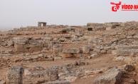 Harran'da 800 Yıllık Kalıntılar
