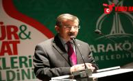 Karaköprü'de 'Türkiye Ve Dünya' Konferansı Düzenlendi