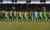 Şanlıurfaspor 2-1  Zonguldak Kömürspor