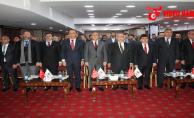 Urfa'da İki Gün Sürecek Sempozyum Başladı
