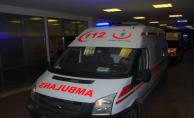 Urfa'da kaza, 6 yaralı
