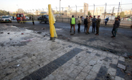 Bağdatta Çifte İntihar Saldırısı: 16 Ölü, 65 Yaralı