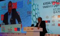 Fakıbaba, TKDK toplantısında konuştu