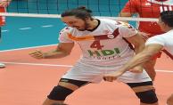 Galatasaray'dan Haliliye Belediye Spor'a