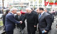 Kaya: Belediye Başkanımızın Hizmetlerinden Şanlıurfa Halkı Fevkalade Memnun