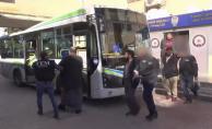 Şanlıurfa polisinden terör operasyonu, 22 gözaltı