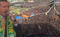 Cumhurbaşkanı Erdoğan Şanlıurfa'ya Geldi