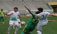 Şanlıurfaspor 3-0 Kırklarelispor