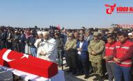 Urfalı Şehit Binlerce Kişi Tarafından Son Yolculuğuna Uğurlandı