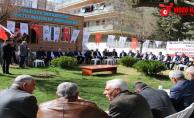 Başkan Demirkol'dan Haliliye'ye Kalıcı Bir Eser Daha