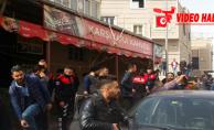 Urfa'da İki Grup Arasında Kavga, 1 Yaralı