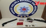 Urfa'da 'torbacı' operasyonu
